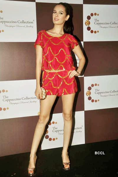 Pria Kataria Puri's collection launch