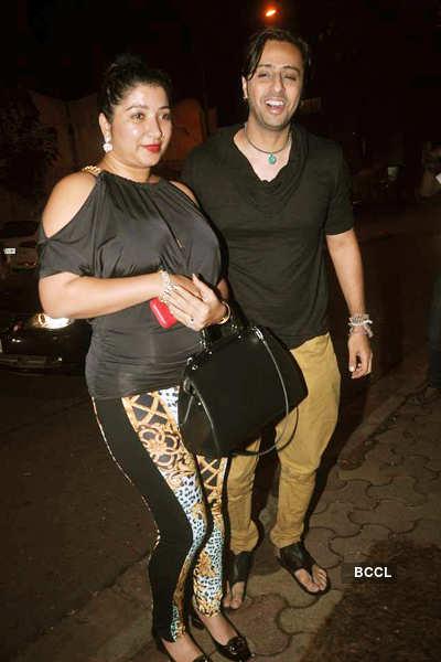 Deepika's 'Cocktail' success party