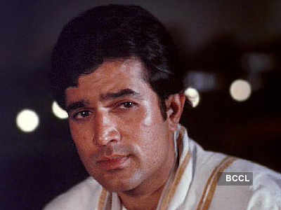 Rajesh Khanna's 'Aashirwad' demolished!