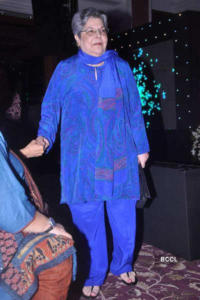 Music launch: 'Shirin Farhad Ki...'