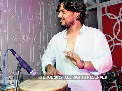 Sufi rock night @ Games of Legend