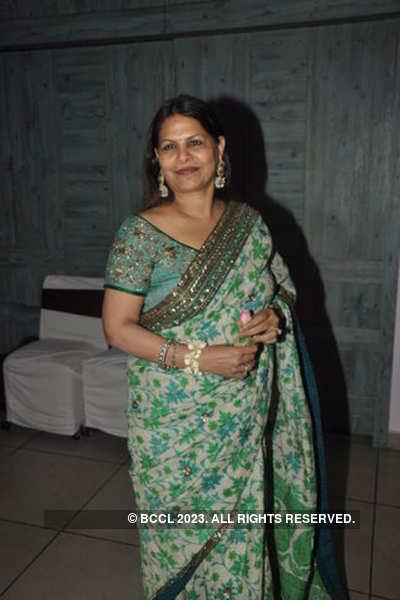 Teej party @ Mughal Heritage Hotel