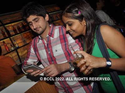 Bally Sagoo @ Tryst Music Cafe
