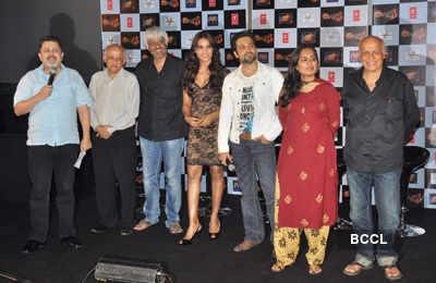 Press meet: 'Raaz 3'