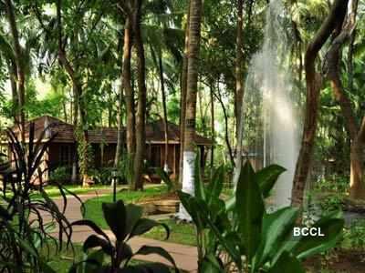 Kairali Ayurvedic Health Village, Kerala.jpg