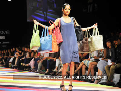 LFW '12: Day 4: Veev by Second Skin