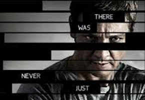 Jeremy Renner starrer 'The Bourne Legacy'
