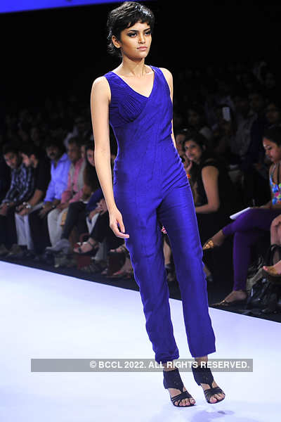 LFW'12: Day 5: Atithi Gupta