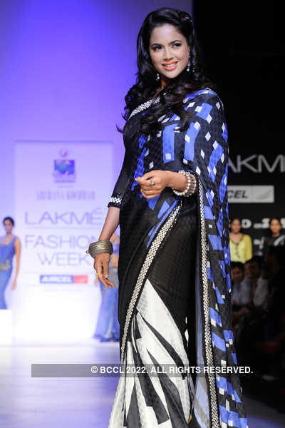LFW '12: Day 5: Archana Kochhar