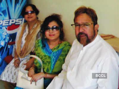 Rajesh Khanna, Anita's rare pics