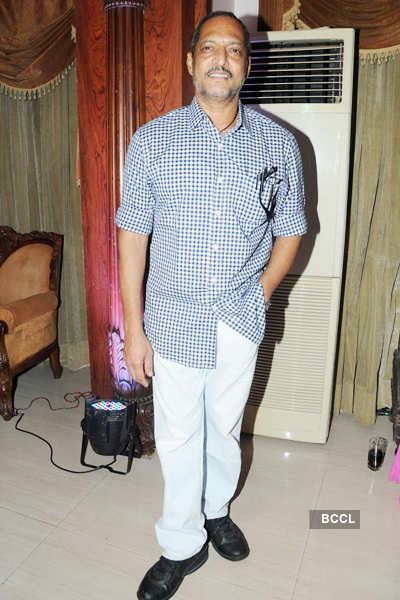 Suresh Wadkar b'day party