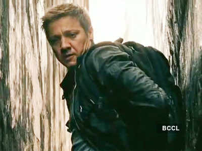 'The Bourne Legacy'