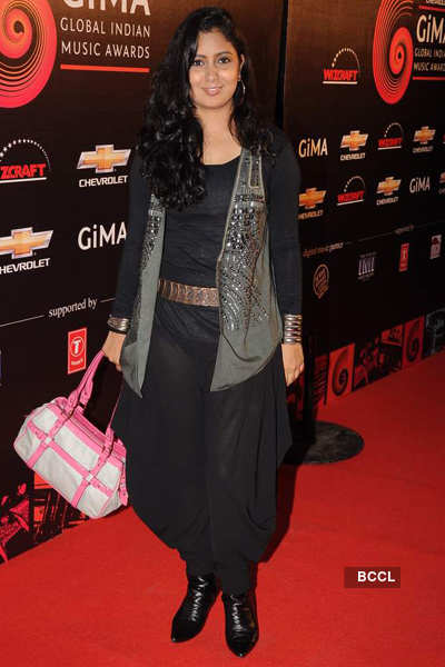 GIMA Awards '12