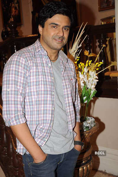 'Parichay' TV show's press meet