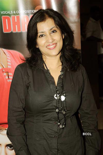Dhruv Ghosh's album launch