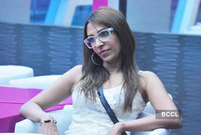 Pooja Missra in Big Boss house