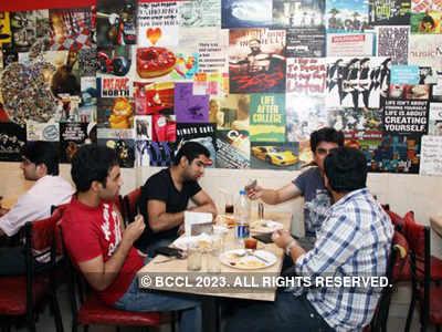 Top 5 South Campus restaurants