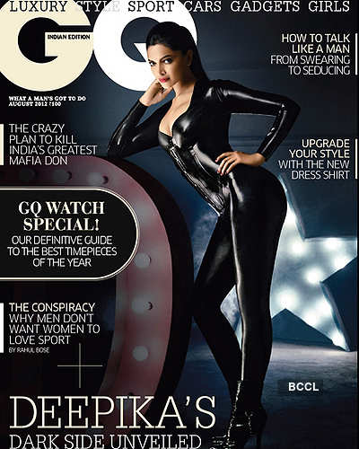 Hottest magazine covers