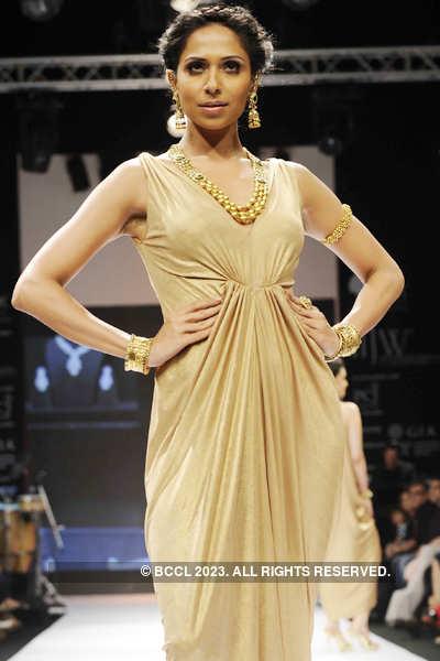 IIJW'12: Gehna Jewellers