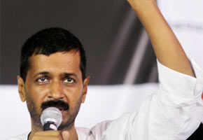 Kejriwal threatens to file PIL, demands probe on Coalgate