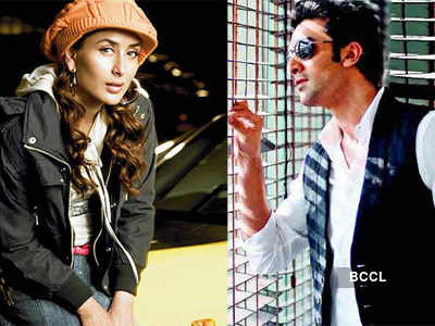 Ranbir, Kareena together on 'Indian Idol 6' finale?