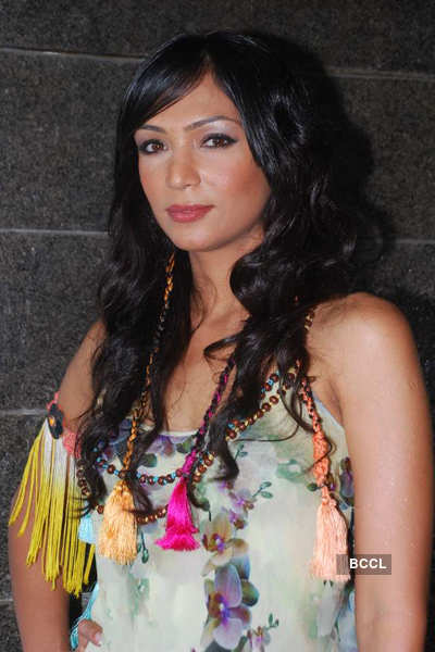 Surily Goel's collection launch