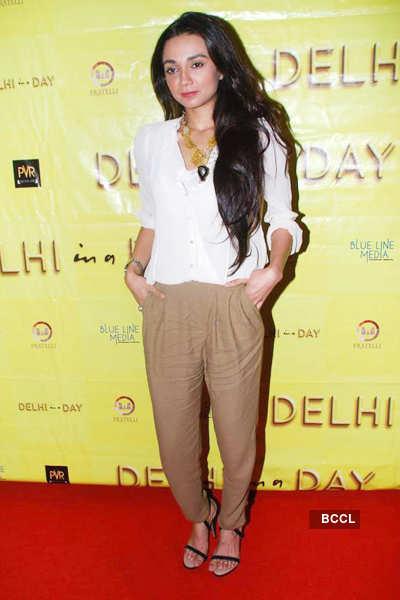 'Delhi In A Day'