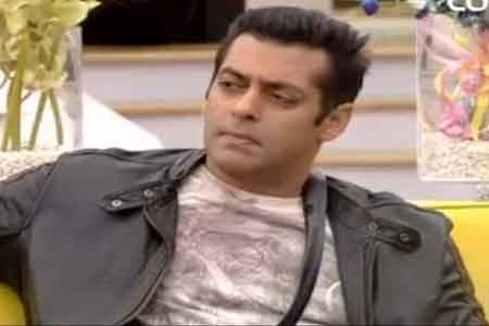 Salman Khan: Bigg Boss