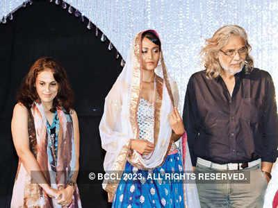 Fashion Gets A Bridal Boost