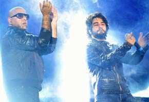 Vishal-Shekhar to debut in a Marathi movie