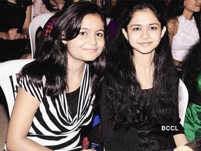 Priyadarshini College bash