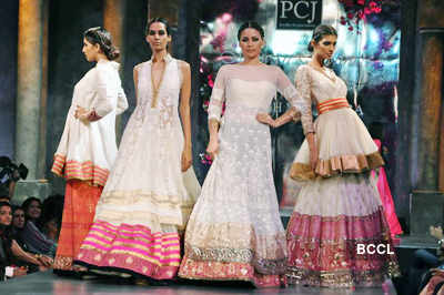 'Mijwan 2012' fashion show