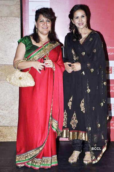 Celebs at 'Mijwan '12' show