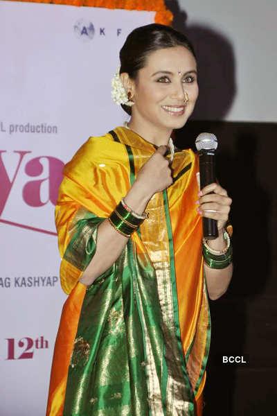 First look: 'Aiyyaa'