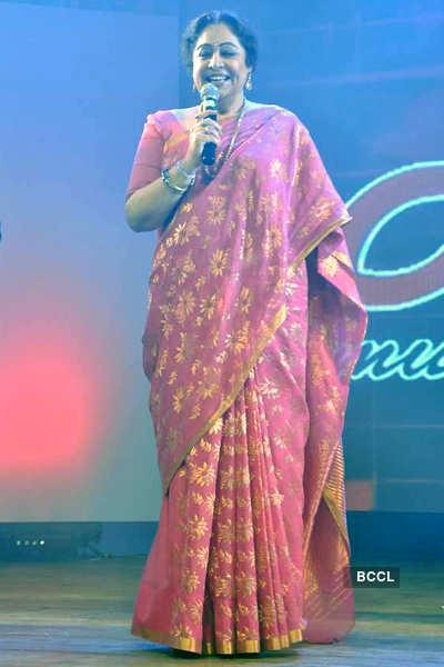 Kirron Kher @ 'Dhaani' concert