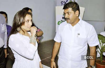 Rani @ 'Times Green Ganesha'