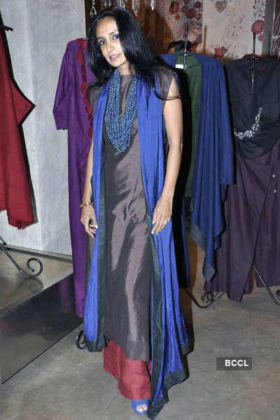 Payal Khandwala's collection launch