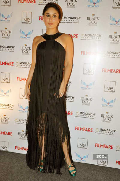 Bebo launches Filmfare issue