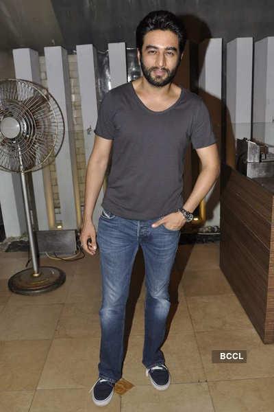 Riteish launches his marathi movie