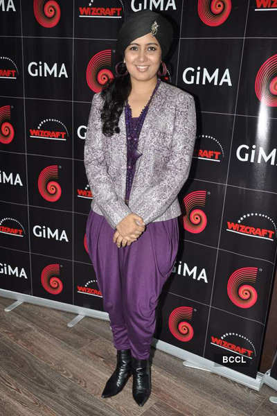 Press meet: 'GIMA '12'