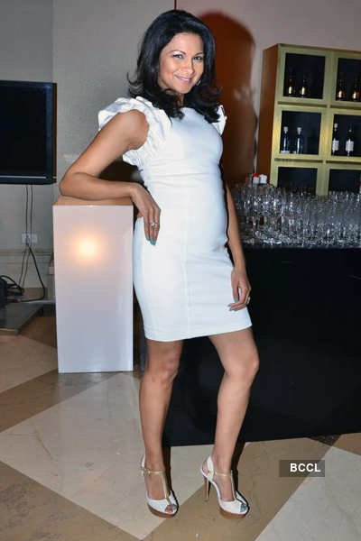 Priyanka launches 'In My City'