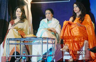 Gautam Rajadhyaksha's book launch