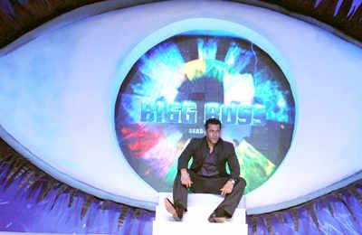 Sallu launches 'Bigg Boss 6'