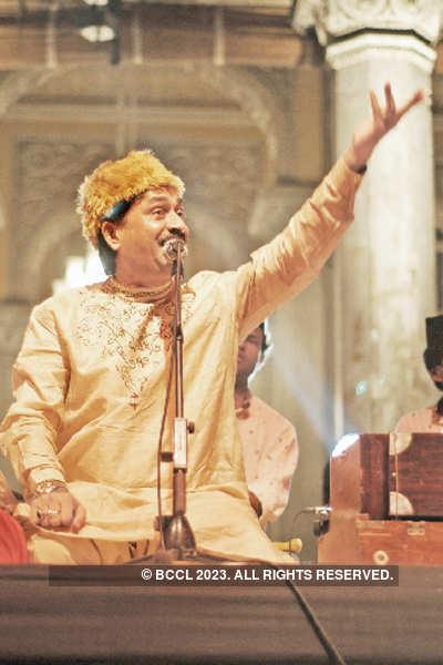 Shaam Sufi Ke Naam