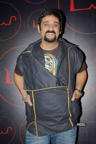Arjun Rampal luanches new LAP