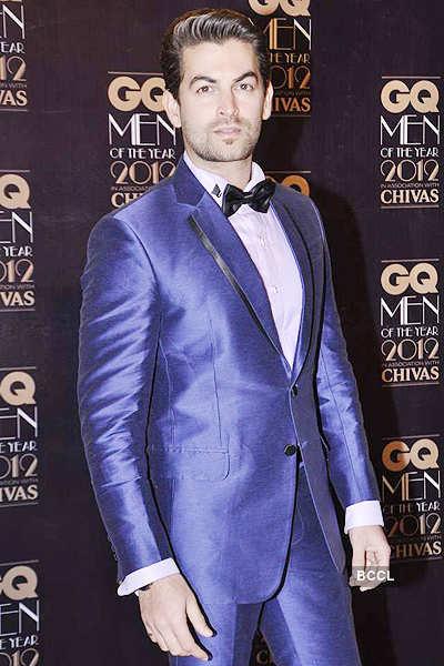Stars @ GQ 'Men of the Year'