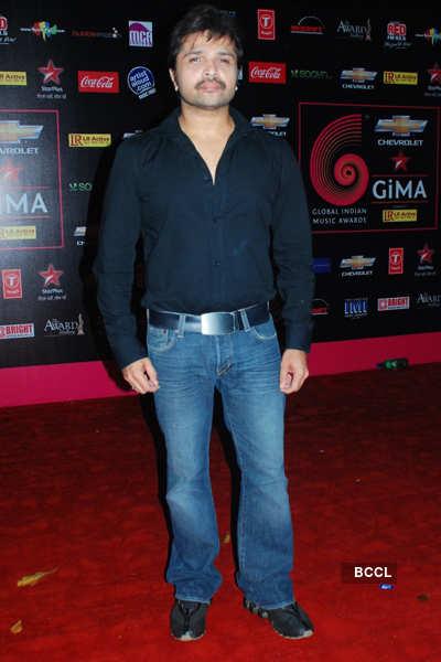 Global Indian Music Awards 2012