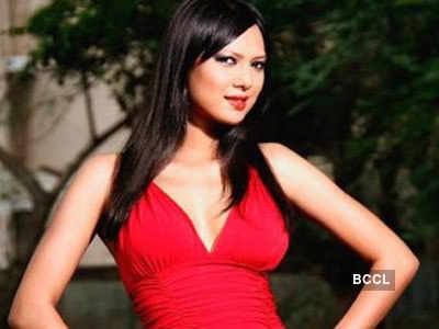 Rochelle Maria Rao's photo shoot