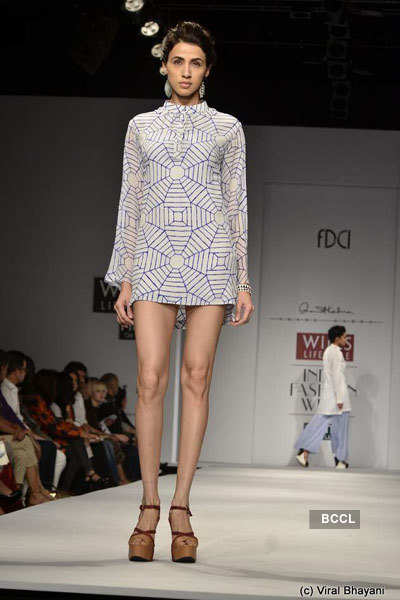 WIFW '12: Day 1: Anand Kabra