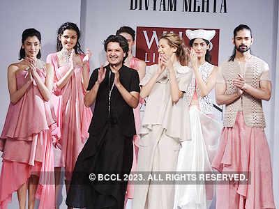 WIFW '12: Day 3: Divyam Mehta